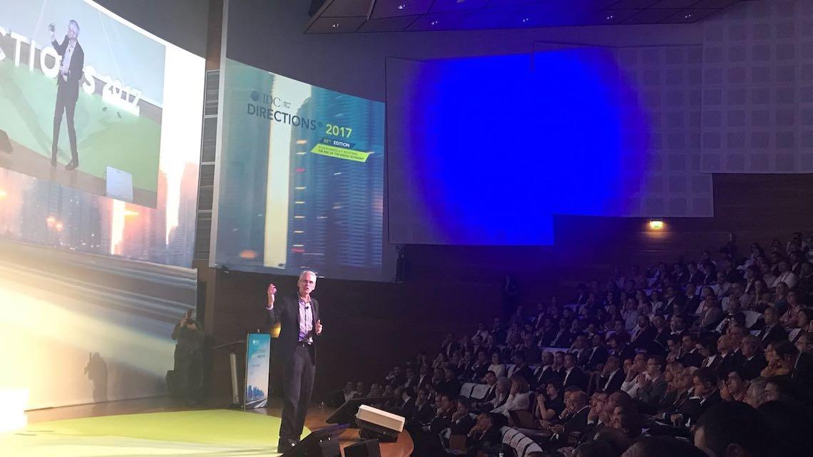 IDC Directions 2017: empresas devem criar redes de inovação