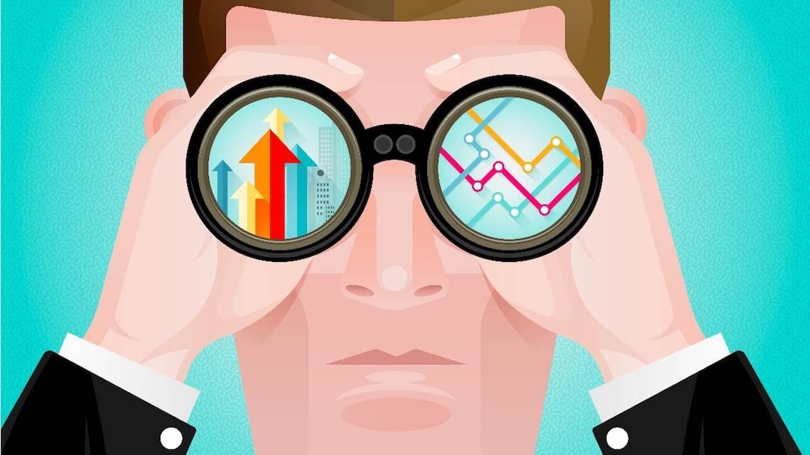 Três tendências tecnológicas que vão garantir vantagens competitivas