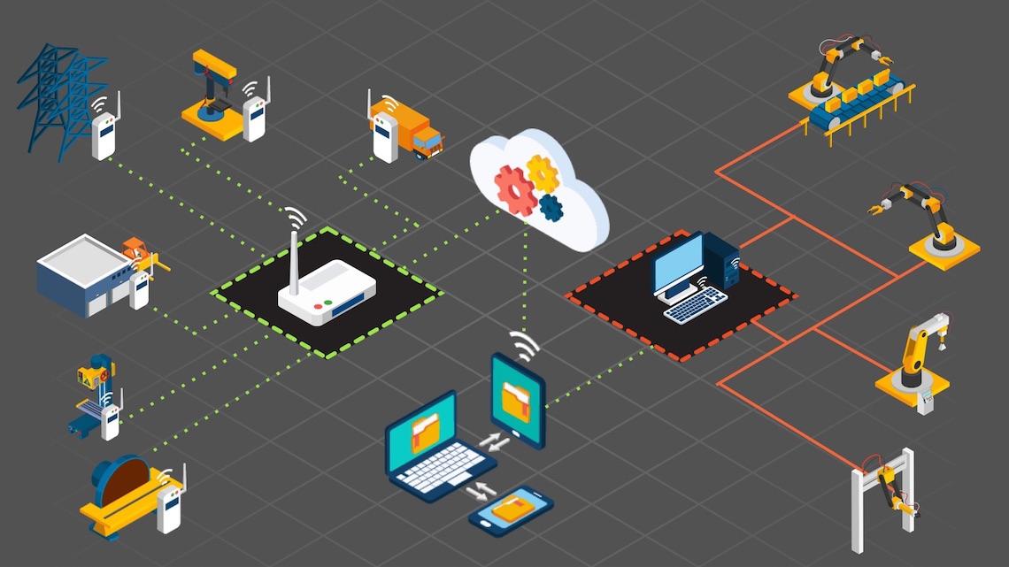 HPE converge IT e OT em nova plataforma