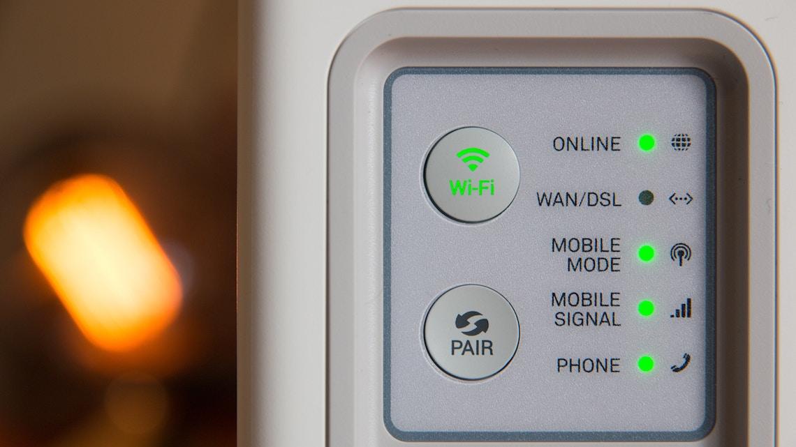 Wi-Fi 6 - 802.11.ax