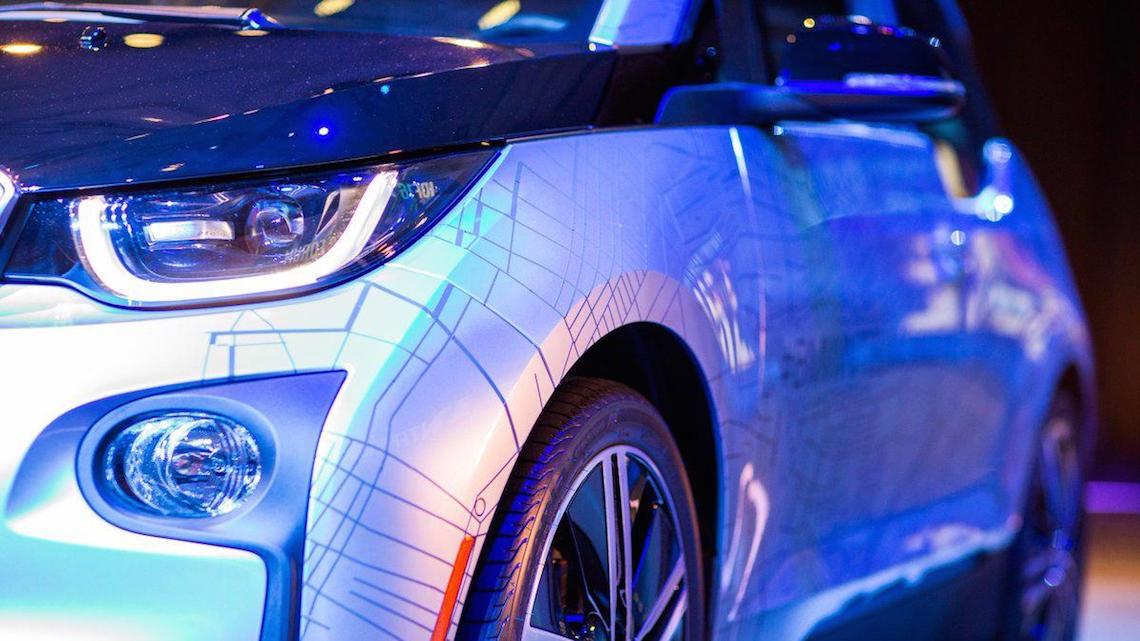 Intel investe 250 milhões de dólares em condução autónoma