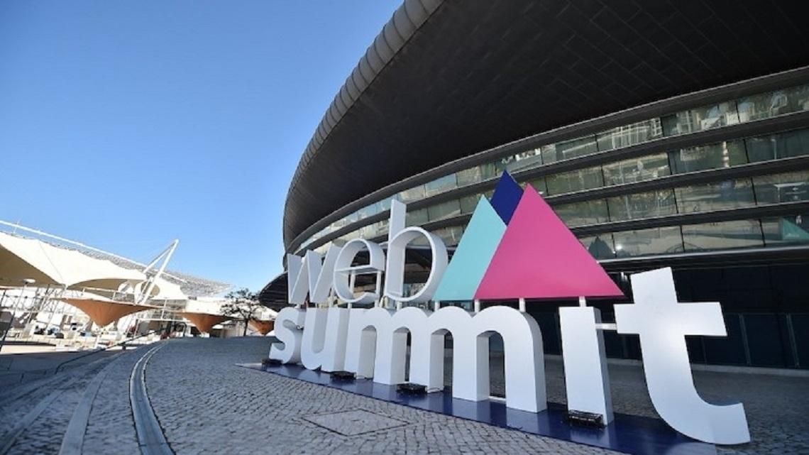 Web Summit vai continuar em Portugal em 2021