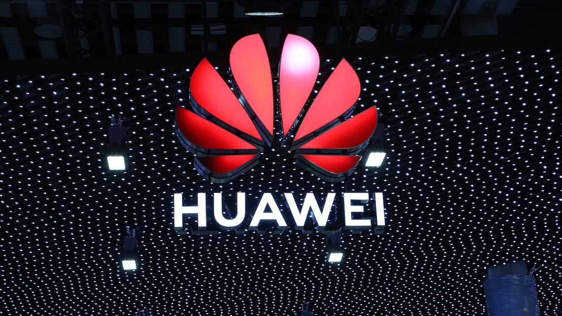 Fornecedores da Huawei começam a receber aprovações dos EUA