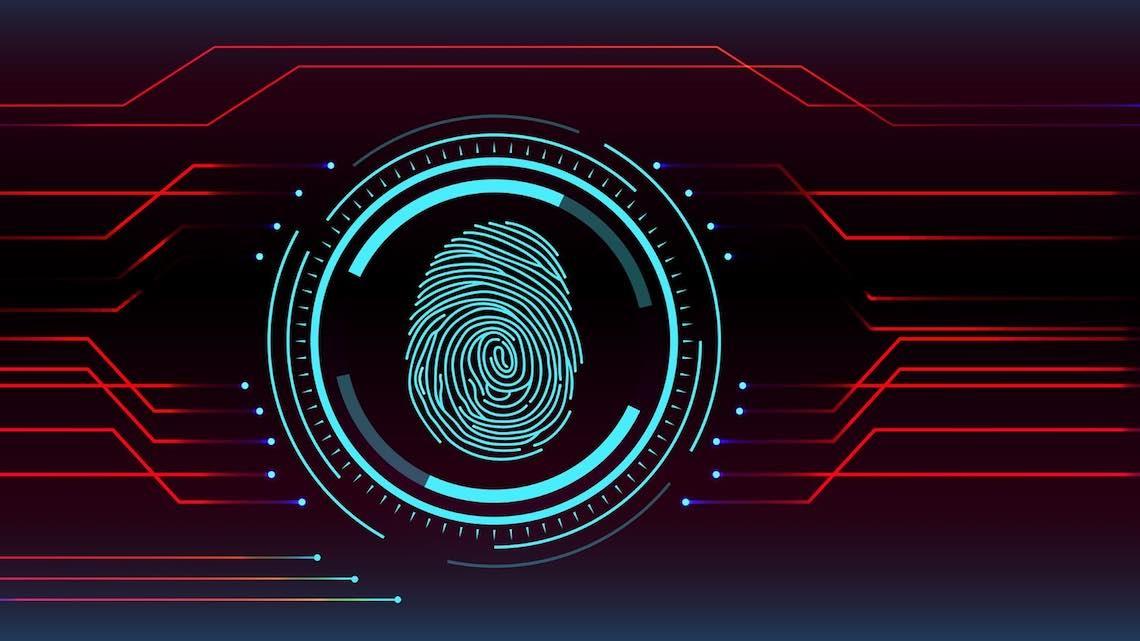 Autenticação biométrica vai substituir as passwords