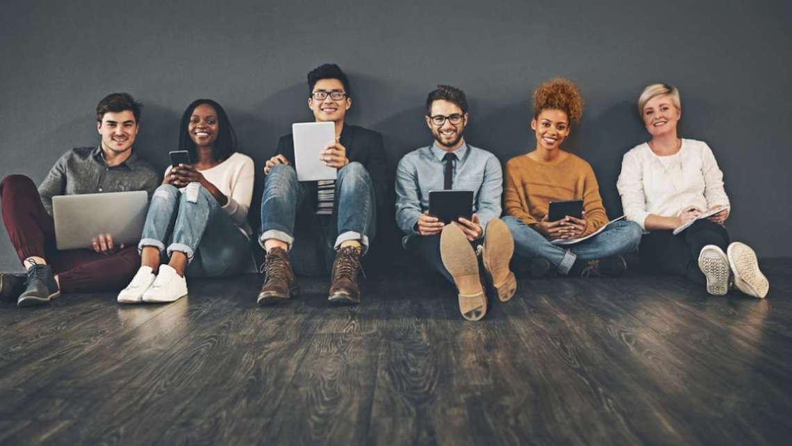 Como manter osmillennialsfelizes no local de trabalho?