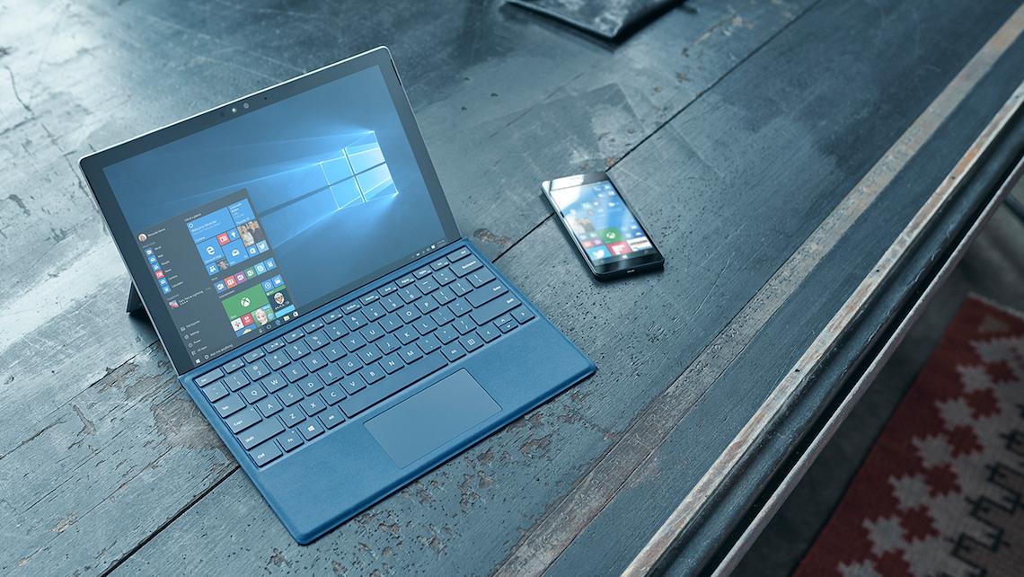 Windows 10 leva segurança de alto nível a todas as organizações