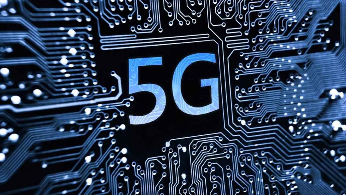 Existirão 150 milhões de subscrições 5G até 2021