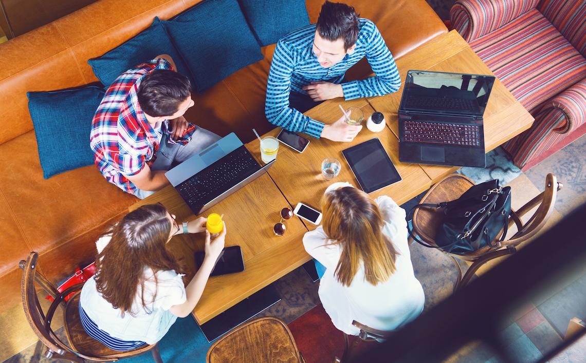 A sua empresa está preparada para os millennials?