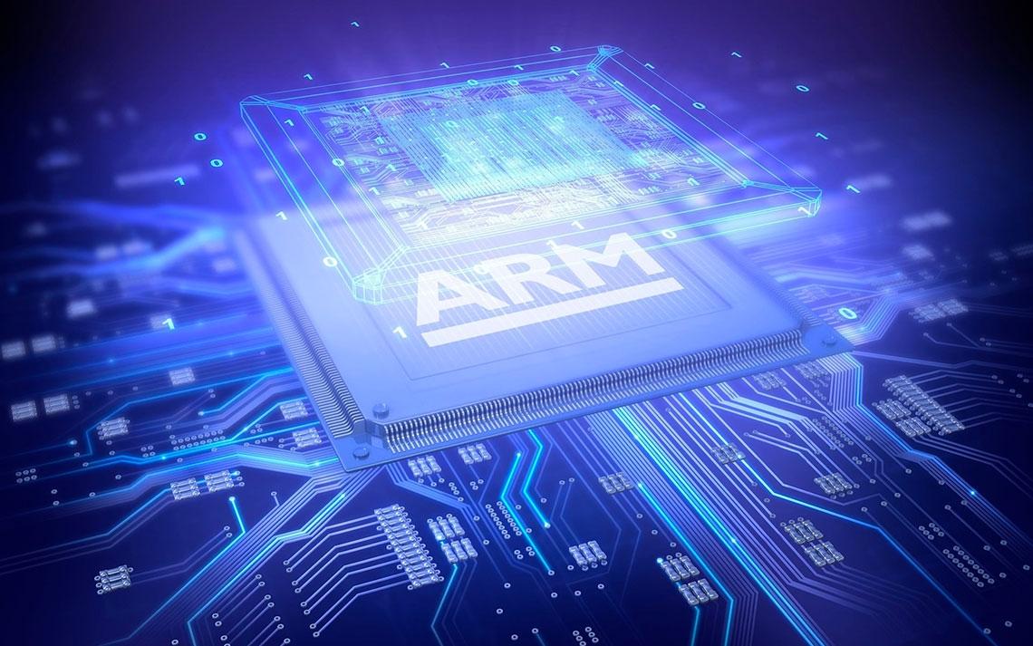 Nvidia compra ARM por 40 mil milhões, o segundo maior negócio tecnológico de sempre