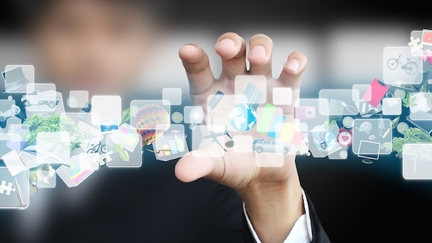 Grande desafio do digital é a mudança de paradigma