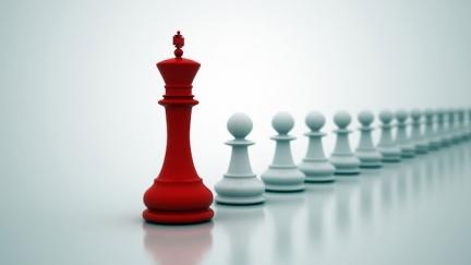 Lexmark nomeada líder em Enterprise Search pela Gartner