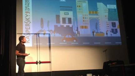 Kaspersky promete mais privacidade e rendimento com as novas  soluções multi-dispositivo para o mercado doméstico