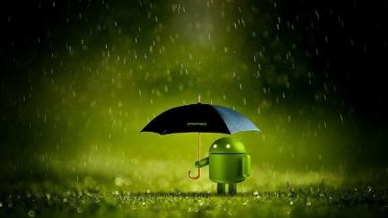 Detetado primeiro ransomware para Android