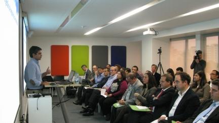 Alvo e Qualiwork sensibilizam gestores e responsáveis de TI para importância da gestão de informação