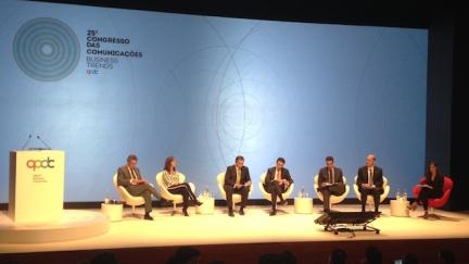 25º Congresso das Comunicações: empresas estão a digitalizar-se, mas Portugal ainda está abaixo da média europeia