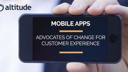 Aplicações móveis vão chegar em força aos serviços de apoio ao cliente
