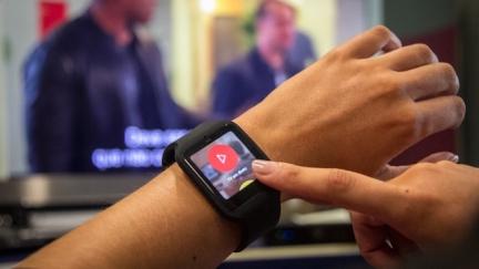 Vodafone Portugal lança o primeiro serviço de TV para smartwatch