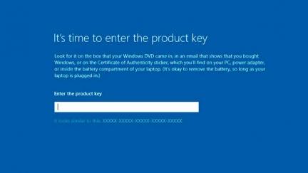 Próximo update do Windows 10 trará mudanças na sua ativação