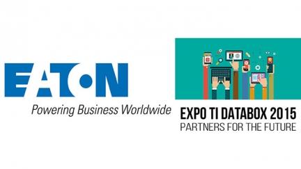 Eaton apresenta novidades em networking e data centers na Expo TI Databox