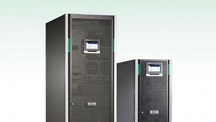 Nova UPS Eaton 93PS, com suporte para virtualização