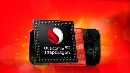 Samsung produz em exclusivo os processadores Snapdragon 820 da Qualcomm