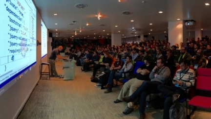 Microsoft WebCamp recebe 350 participantes