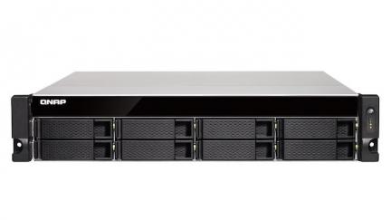 QNAP apresenta novos sistemas NAS