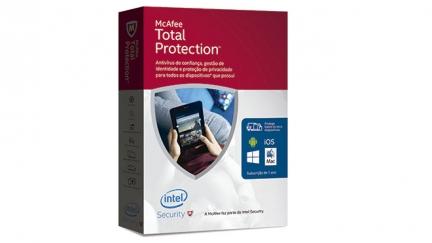 Intel apresenta novas soluções de segurança para o consumo