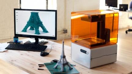 Vendas de impressoras 3D duplicarão anualmente entre 2016 e 2019