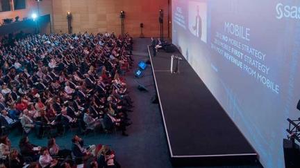 SAS Fórum reúne mais de 900 pessoas em Lisboa