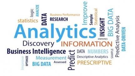 Três tendências de análise de dados para 2016
