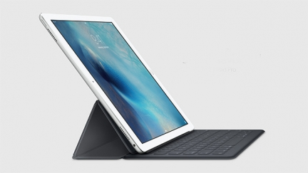 Apple iPad Pro desafia Surface + iPhone 6s
