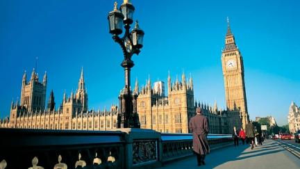 Reino Unido prepara-se para vigiar mais os seus cidadãos
