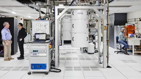 Computação quântica: INL entra na rede IBM Q