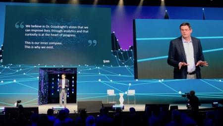 Inteligência artificial, cibersegurança e IoT protagonizam SAS Global Forum