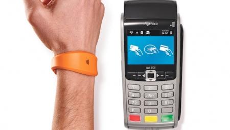 BPI lança pulseira para pagamentos contactless