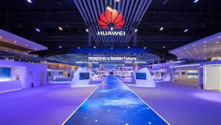 """Empresas dos EUA poderão ter licenças para comercializar com a Huawei """"em breve"""""""