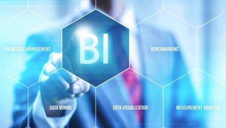 Mais de metade das empresas planeiam investimento em BI com self-service