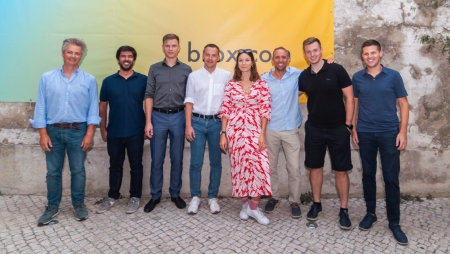 Consórcio europeu procura novos projetos em blockchain
