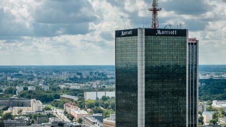 Marriott International volta a ser vítima de fuga de dados