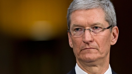 Apple, o fim de 13 anos meteóricos?