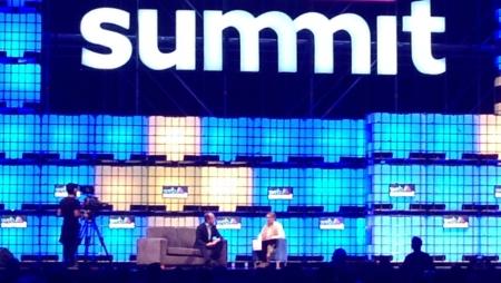 """Web Summit: """"Todos os países serão digitais"""""""