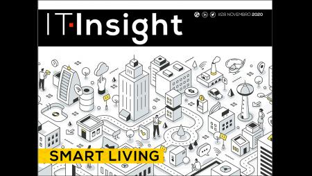 Smart Living em destaque na edição 28 da IT Insight