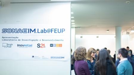 FEUP e Sonae IM aliam-se para criar laboratório de investigação