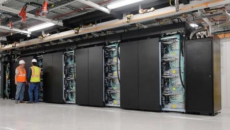 NASA tem novo supercomputador para chegar à Lua em cinco anos