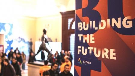 Building The Future 2021: a digitalização no pós-pandemia