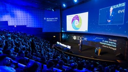 """IDC Directions 2019: quase metade das empresas já são """"digitally determined"""""""