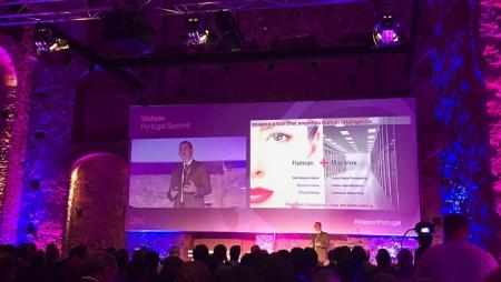 IBM Watson Summit: negócios cognitivos são mais competitivos