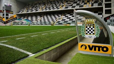 TP-Link apoia Boavista FC na estratégia de vitória