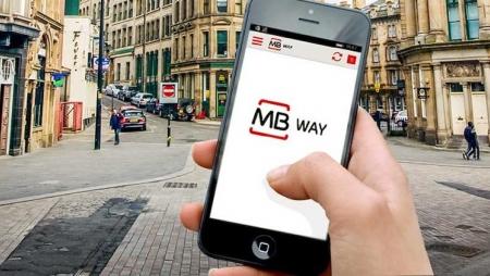 """Já é possível """"pedir dinheiro"""" e """"dividir conta"""" via MB Way"""
